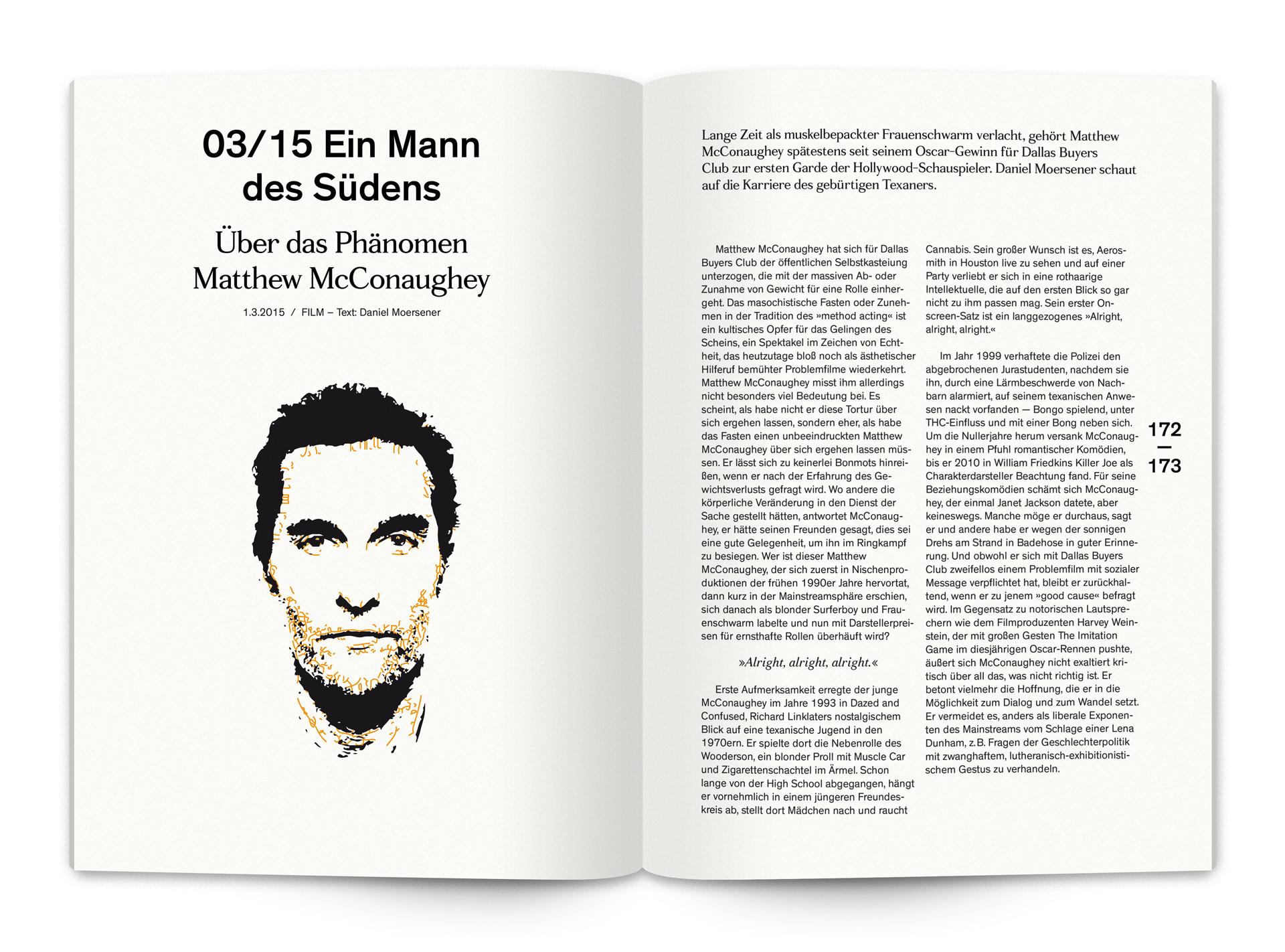 Susann Massute Das Filter Magazine