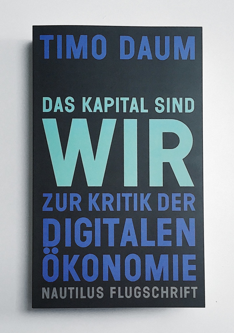 Susann Massute Understanding Digital Capitalism